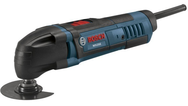 Bosch MX25EC-21 Review