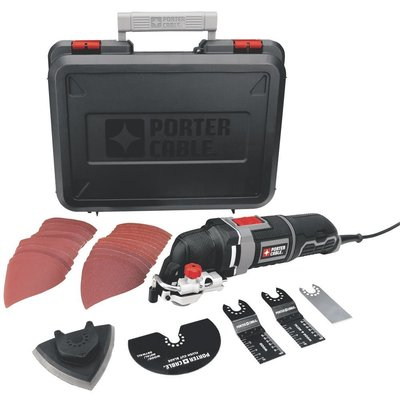 Porter-Cable PCE605K 3-Amp Review