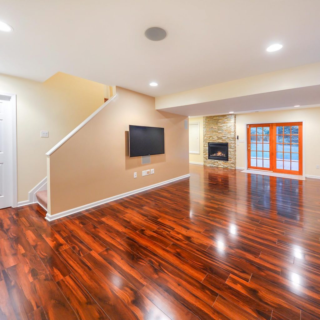 Basement Remodeling Cost Guide Updated With Prices In 2019