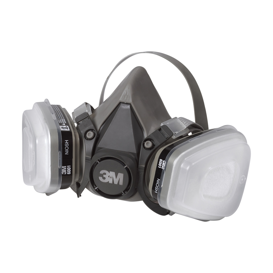 workhorse n95 approved dust mask
