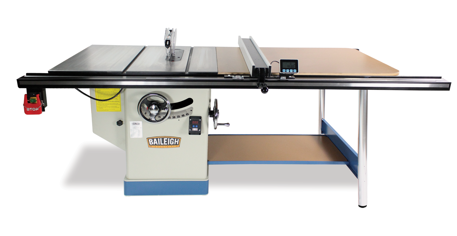 Best Hybrid Table Saws Reviewed in 2021 | EarlyExperts