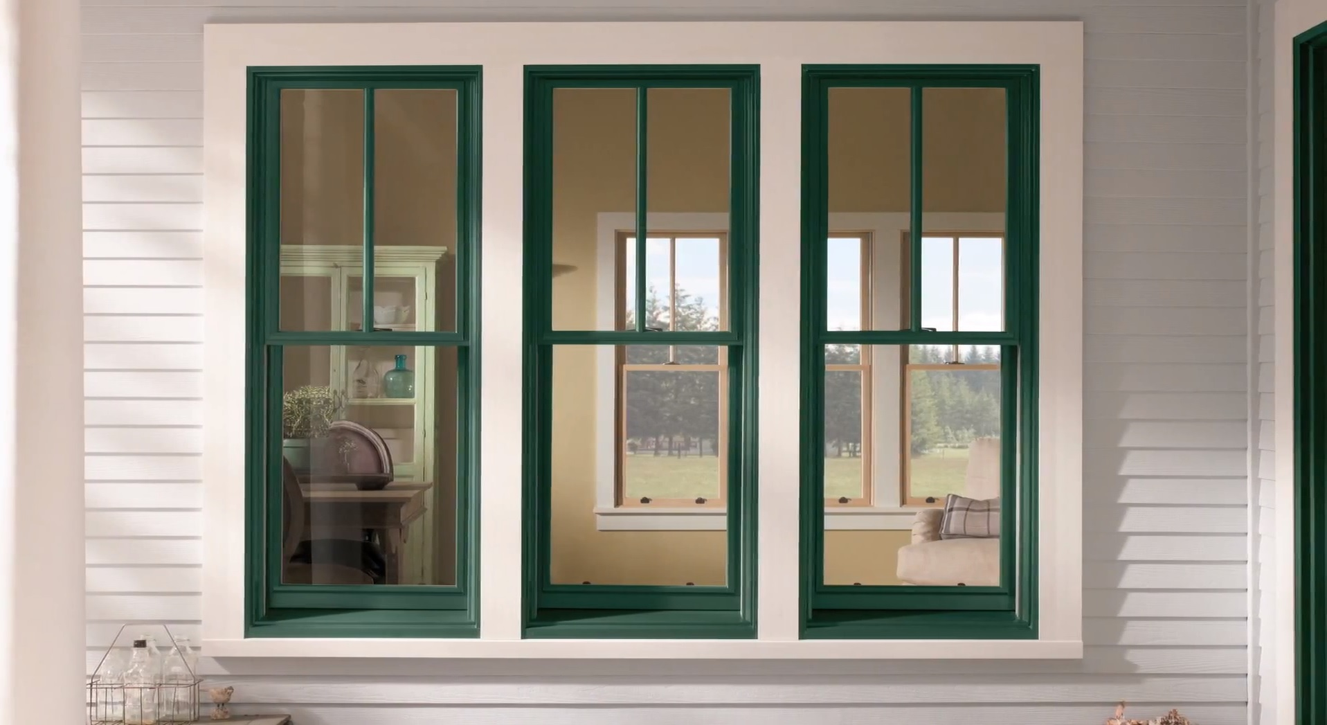 Single Hung Vs Double Windows Cost Guide Earlyexperts