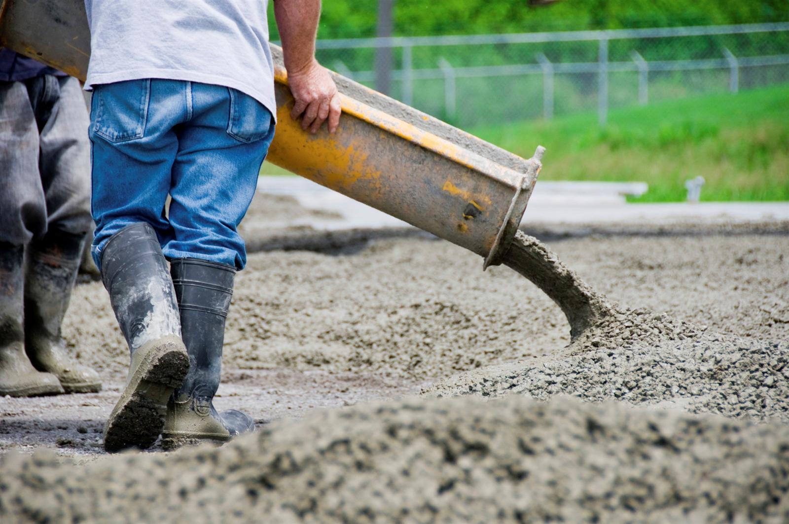 Concrete Companies & Contractors Near Me - Checklist & Price