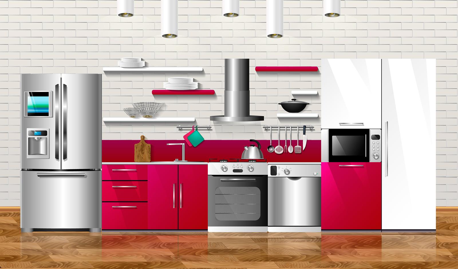 Appliance Repair Near Me (Cost & Service) -Checklist ...