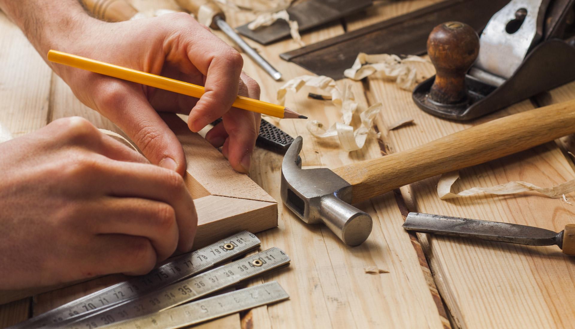 Carpenter Near Me Costs & Services - Checklist & Free Quotes