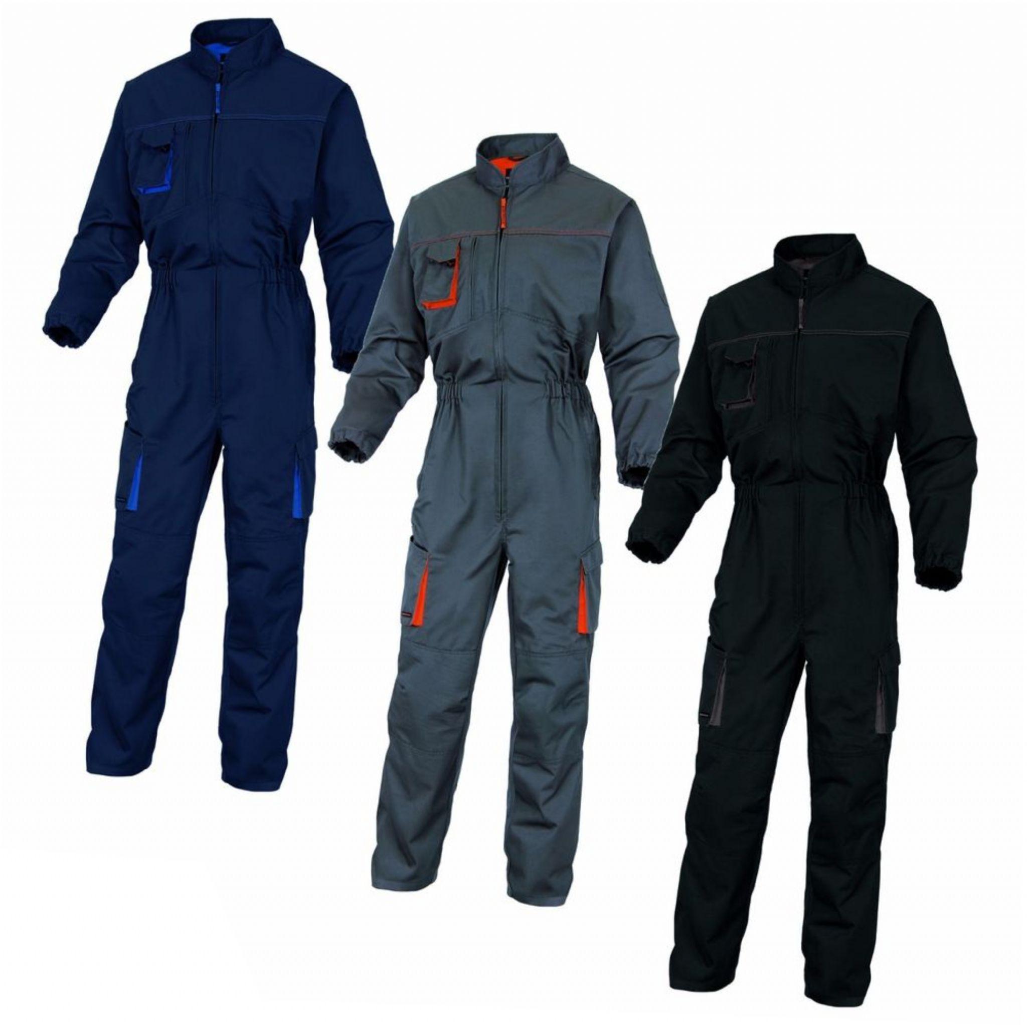 Функциональная рабочая одежда