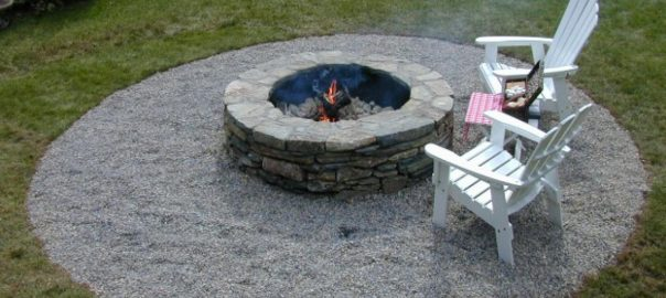 How To Build A Fire Pit Cost Of Materials Practical Tips For Diyers
