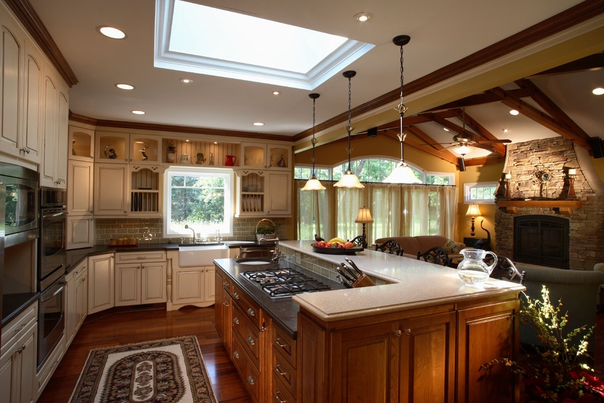 Kitchen Remodel Cost & Contractors Near Me - Checklist ...