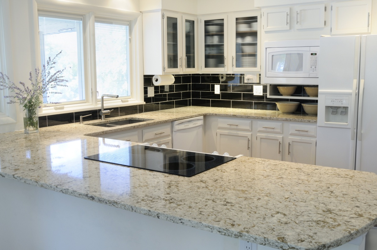 Quartz Vs Granite Countertops Cost