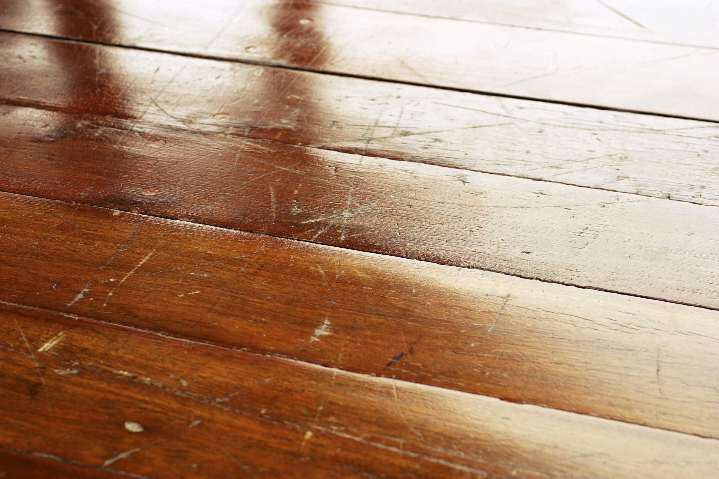 How To Fix Squeaky Floors And Repair