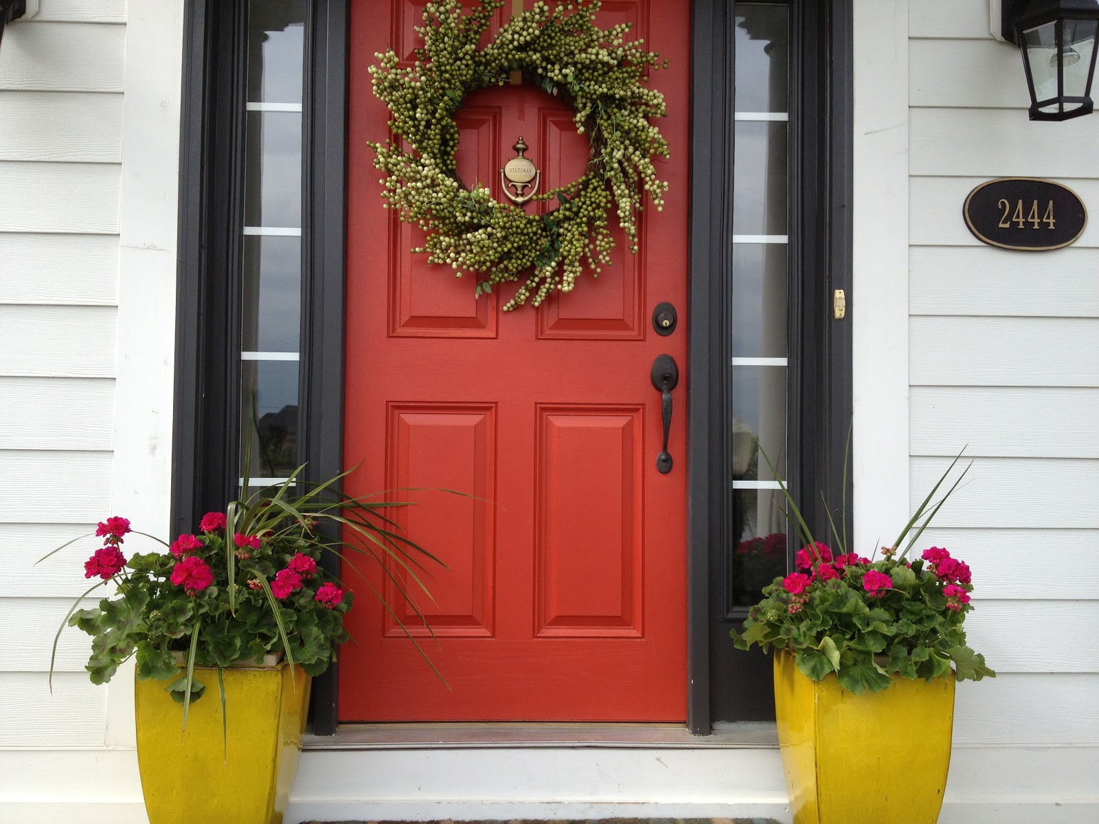 Front Door Color Ideas You Will Love In 2020 Earlyexperts
