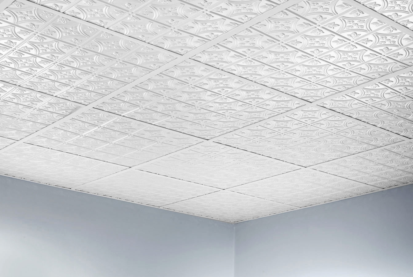 Acoustic Ceiling Tiles Cost Amp Installation Guide 2019