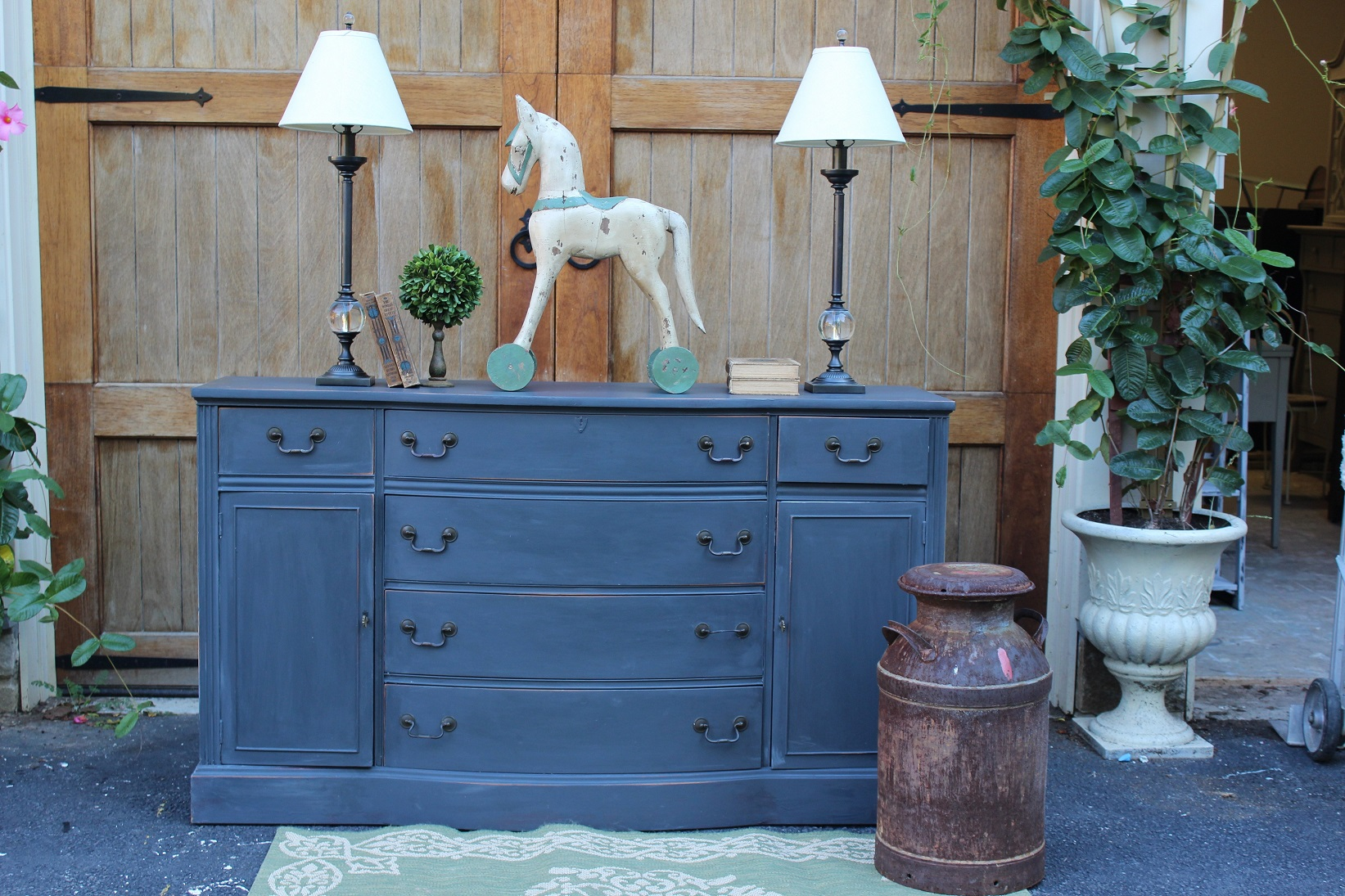 Chalk Paint Furniture Guide How To Cost Diy Tips
