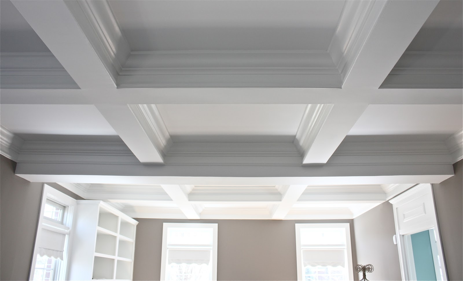 Coffered Ceiling Cost Guide Amp Quotes For 2019
