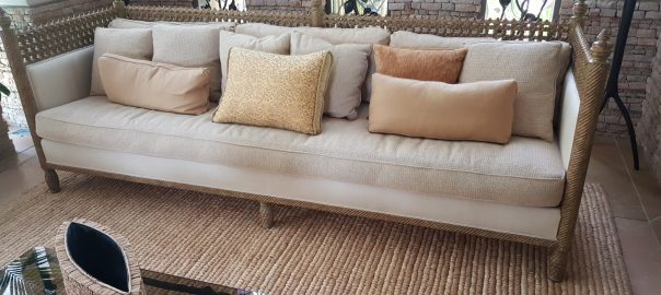 How To Reupholster A Couch Practical, How To Reupholster Sofa