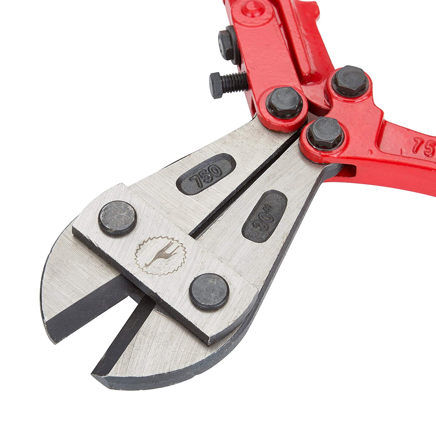 Neiko 00562A 30-Inch Heavy-Duty Bolt Wire and Pad Lock Cutter 4000-Pound Chrome-Molybdenum Blades