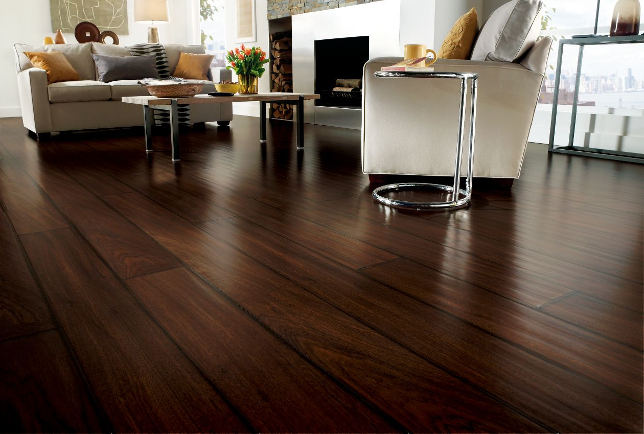 Cleaning Your Laminate Flooring Products We Love Earlyexperts