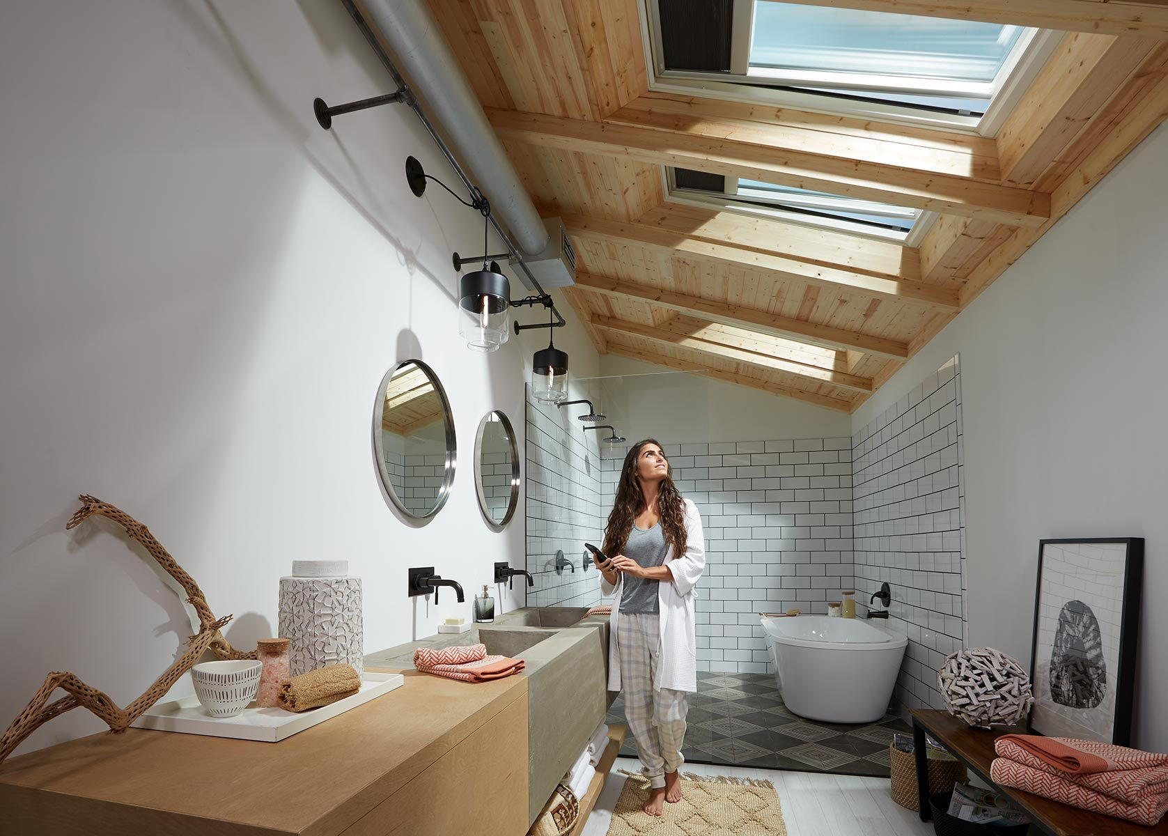 Skylight Window Installation Cost Contractor Quotes Earlyexperts