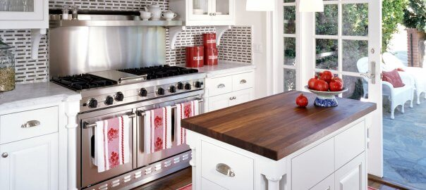 Small Kitchen Island Cost Installation Guide 2021 Earlyexperts