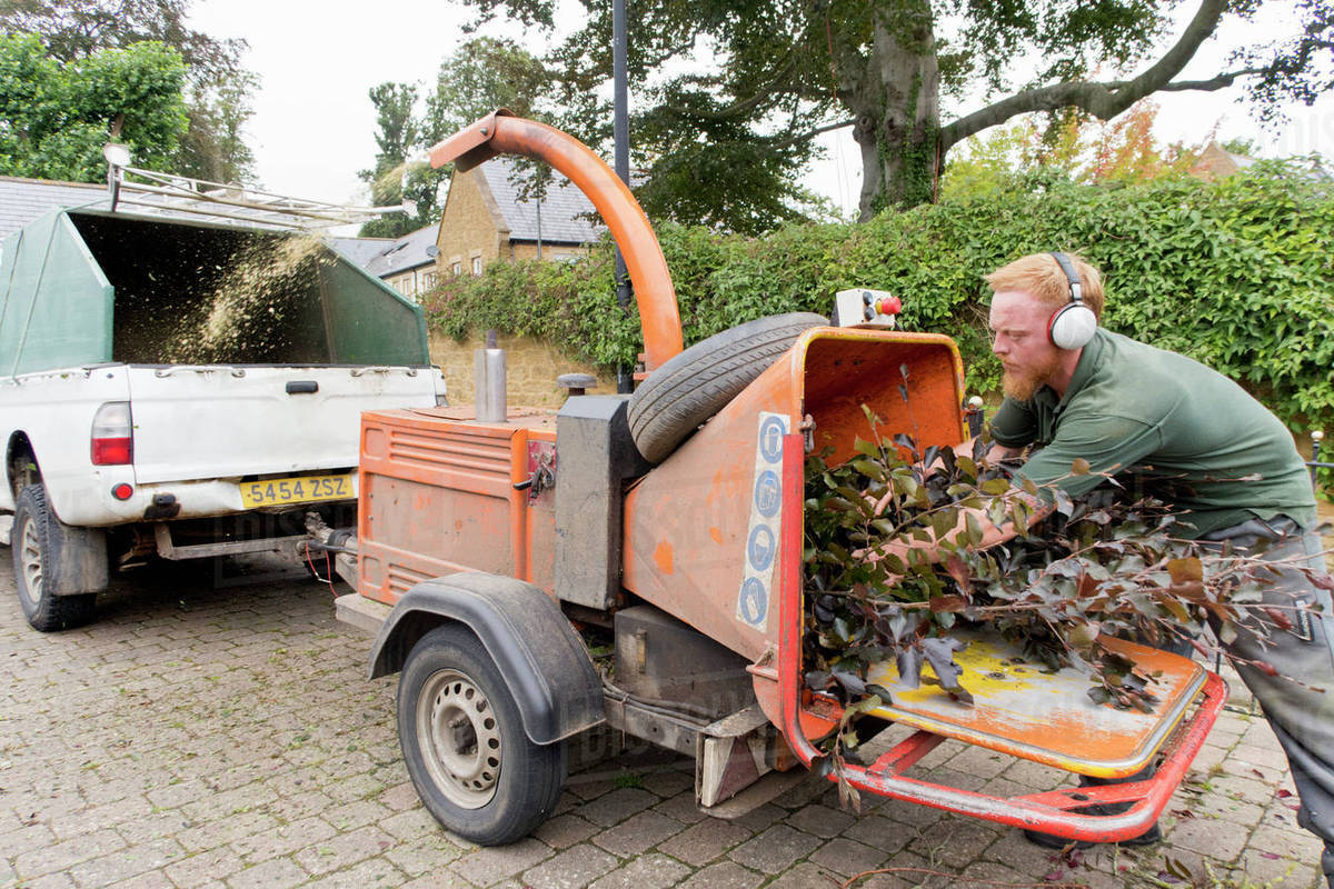 Wood Chipper Rental Cost & Quotes 2021 | EarlyExperts