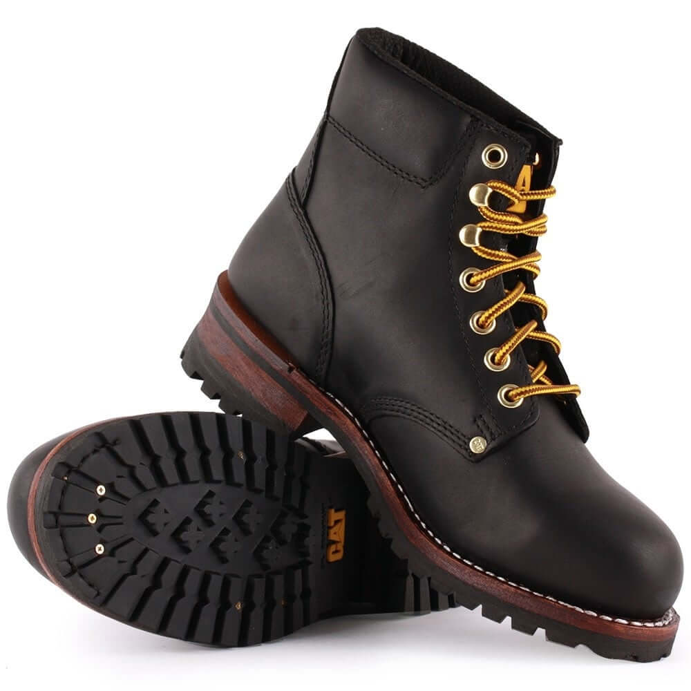 10 Best Caterpillar Boots Reviewed In 2019 Jocoxloneliness
