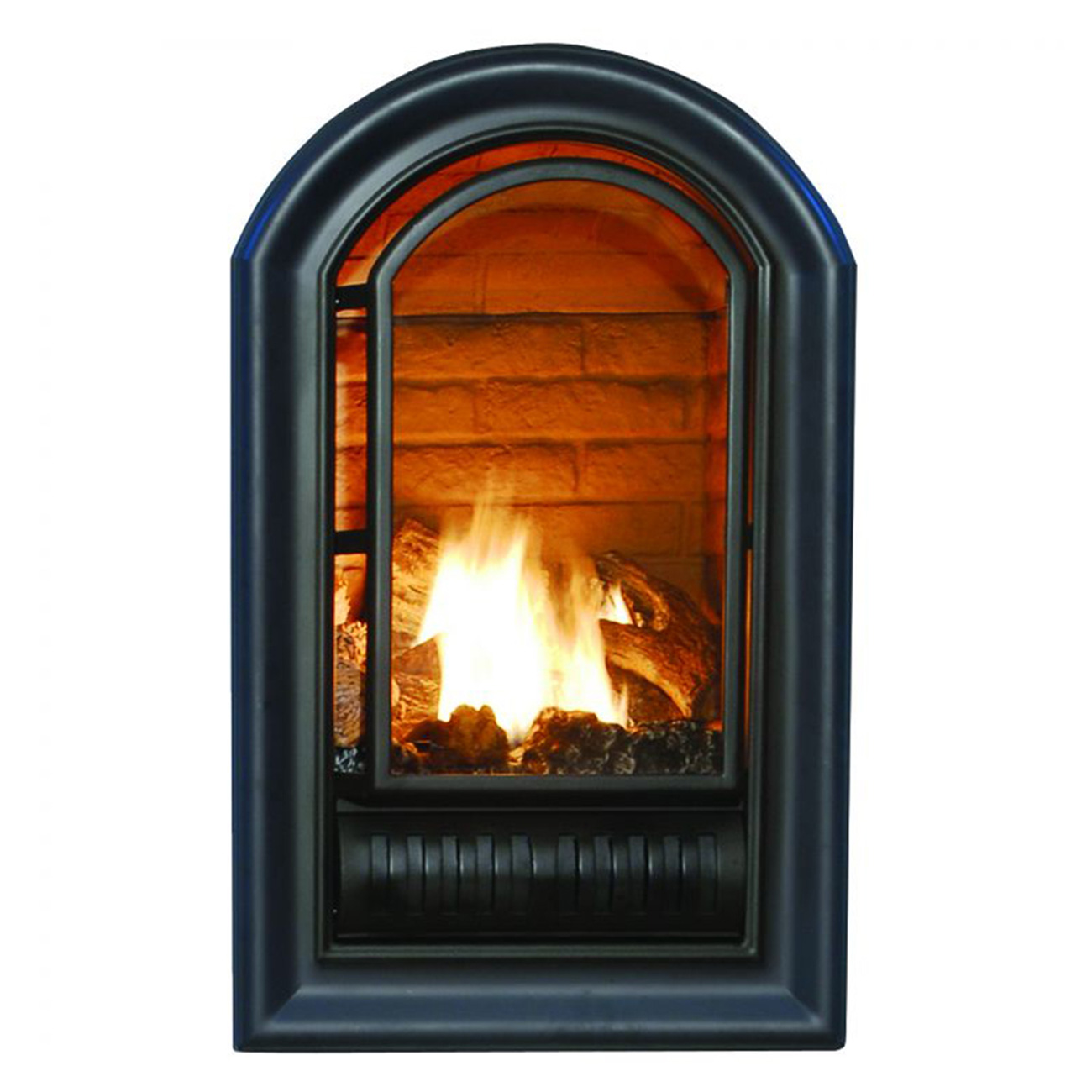 Ventless Gas Fireplaces How Safe Are They Really Earlyexperts