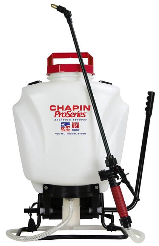 Chapin International Backpack Sprayer