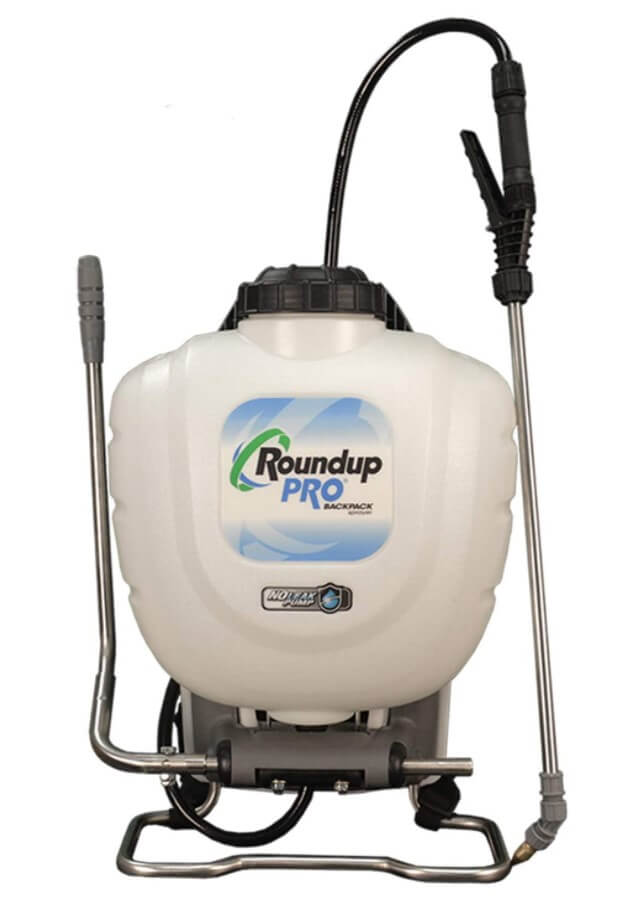 Roundup Sprayer