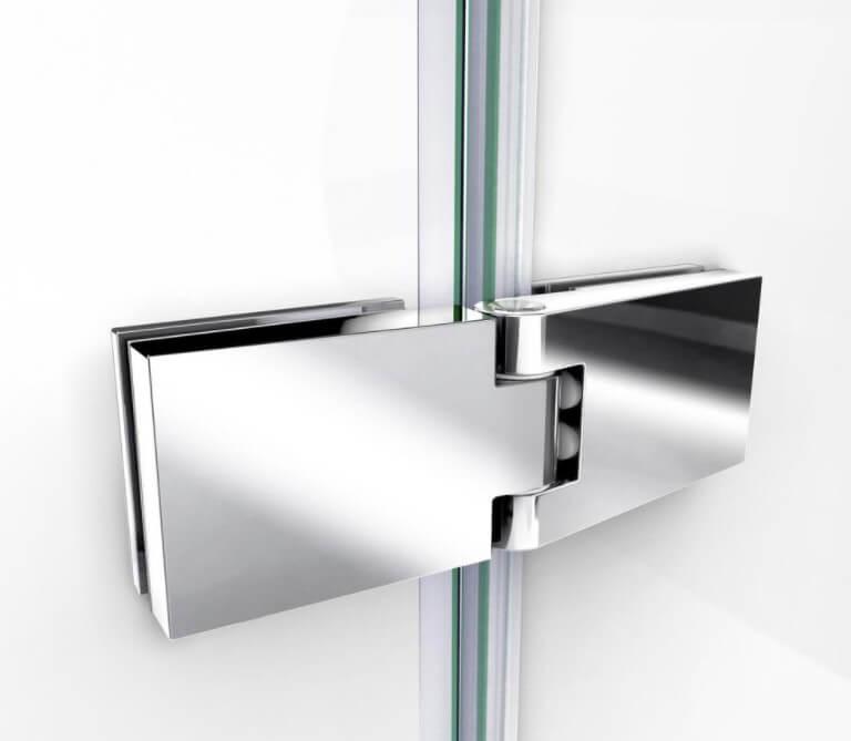 DreamLine Aqua Ultra Shower Door