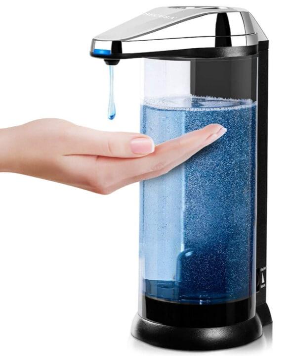 Secura Touchless Soap Dispenser