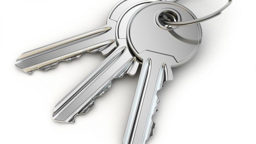 Best Secret Places to Hide Your Spare Keys
