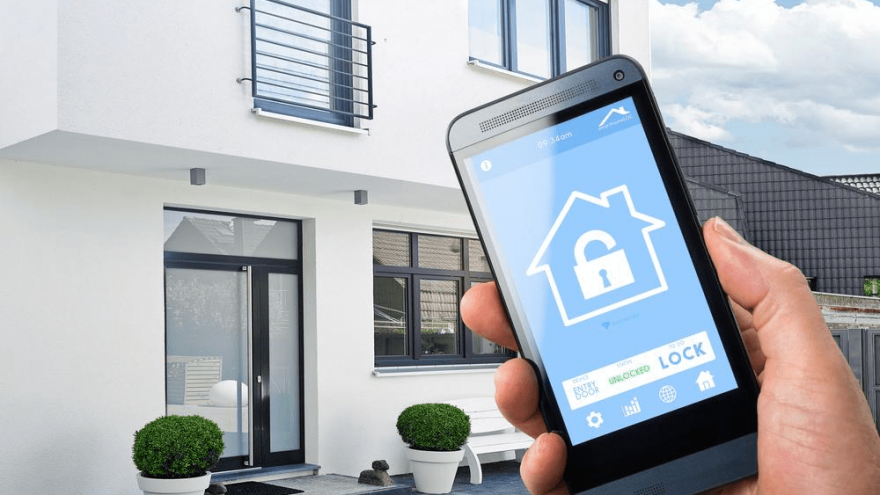 5 Apps That Can Help You Prevent House Damages
