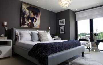 Best Colour Schemes To Spice Up Your Bedroom