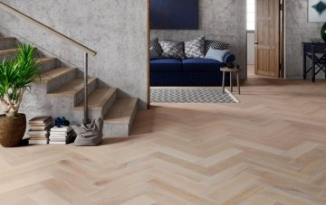How to Clean Parquet Flooring Without Damaging It?