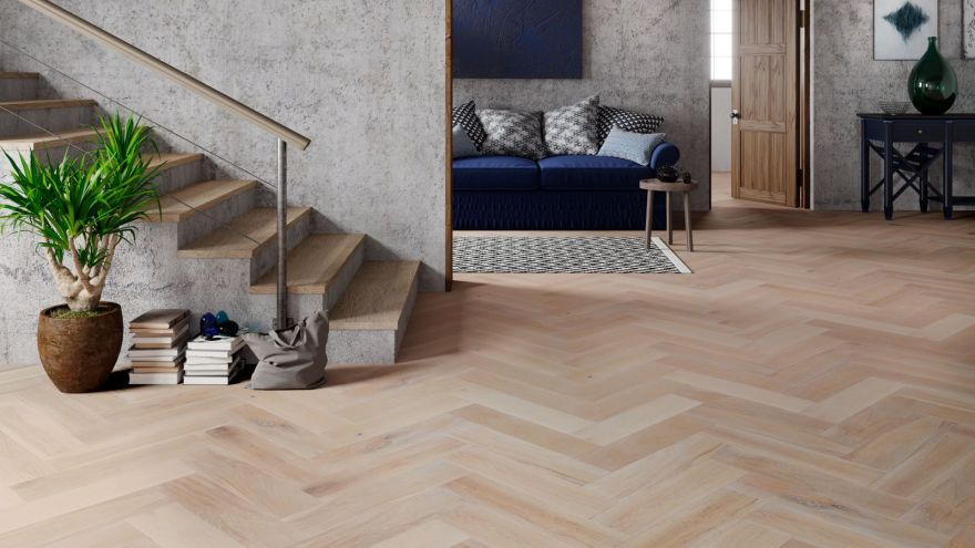 How To Clean Parquet Flooring Without