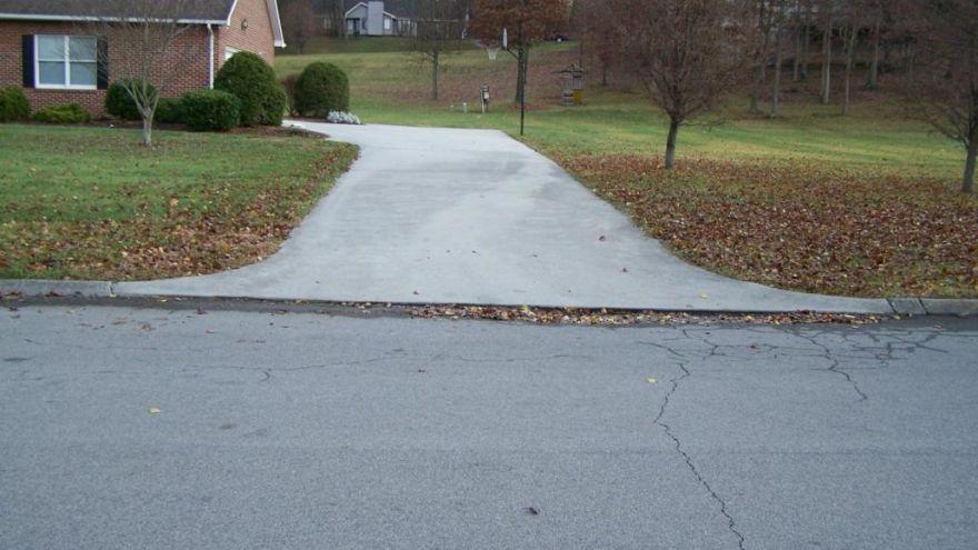 driveway access permit