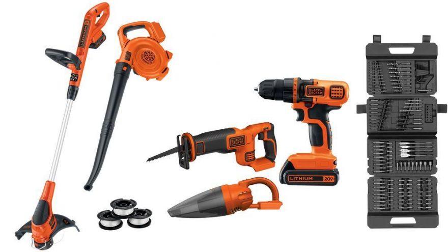 reair tools
