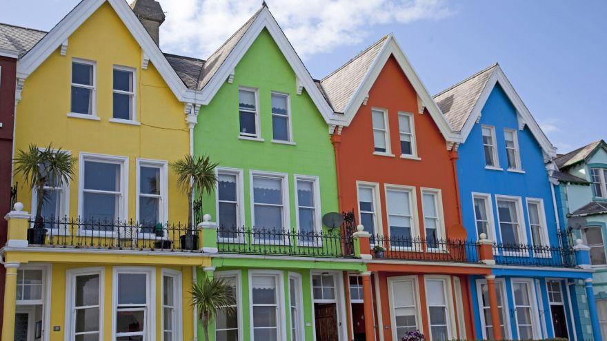 exterior color palettes