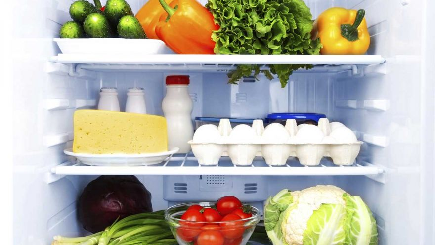 refrigerator temperature setting