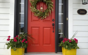 Front Door Color Ideas You Will Love in 2019