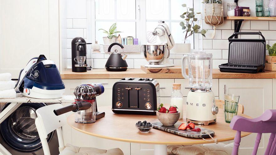 maintain appliances