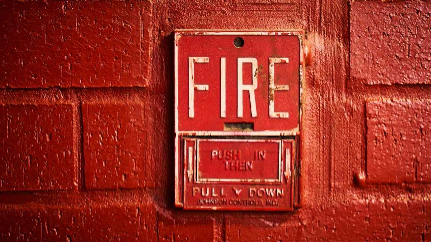 house fire prevention