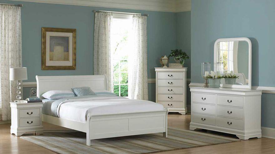 cheap bedroom upgrades