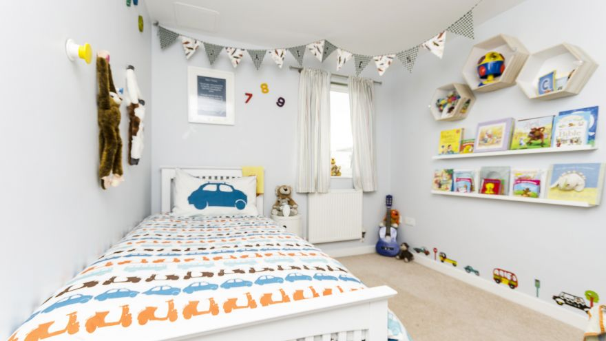 kids bedroom theme ideeas