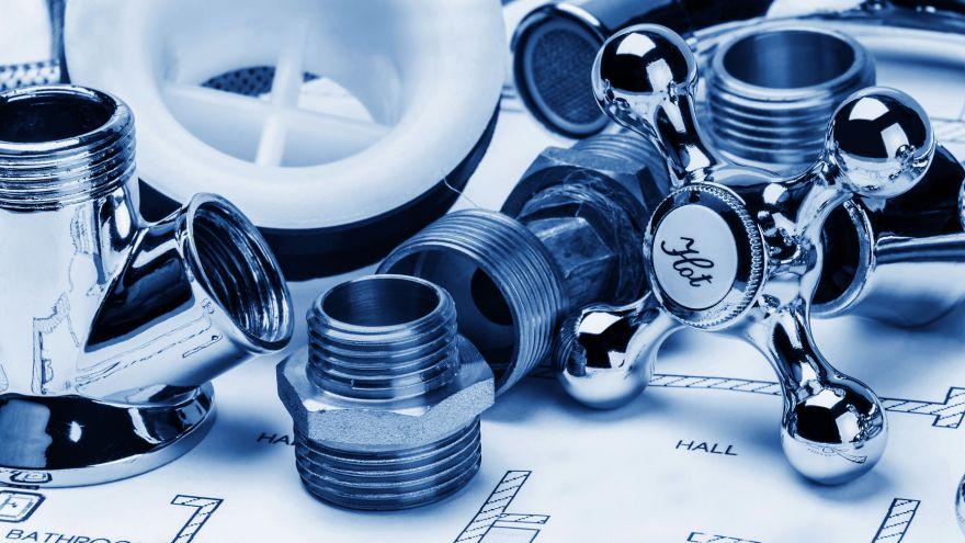 plumbnig tools