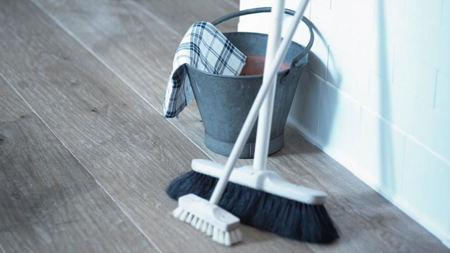 5 House Jobs Every Homeowner Should Do in Spring
