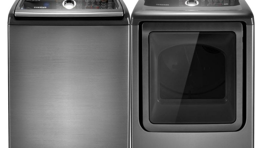 Front Load VS Top Load Washer
