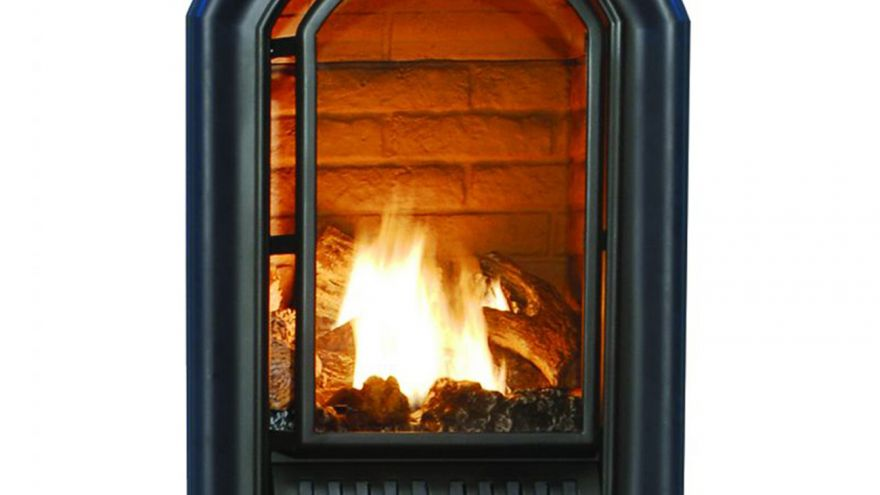 Ventless Gas Fireplaces safety