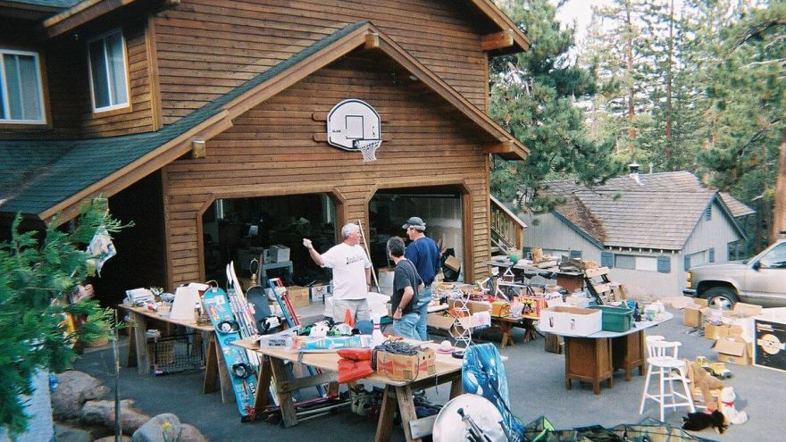 Where to Find the Best Garage Sales Around You